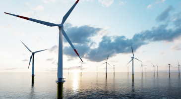 Laboratory Testing – Offshore Wind Industry