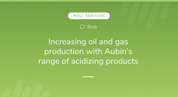 The importance of wellbore clean-up