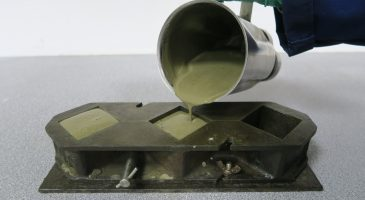 New cement retarder developed for client